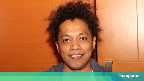 Arie Kriting Ingin Generasi Milenial Tingkatkan Literasi