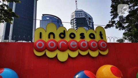 2 Karyawan Indosat Ooredoo Positif Covid-19