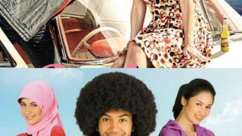 5 Film Indonesia Tentang Cinta Nggak Direstui Orangtua