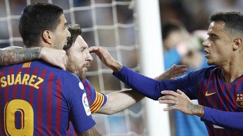 Dua Pemain Ini Ditumbalkan Barcelona untuk Neymar, Siapa Mereka?