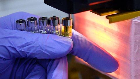 Zat Kimia Diduga Sebabkan Banyak Pengguna Vape Sakit Paru-Paru Mendadak