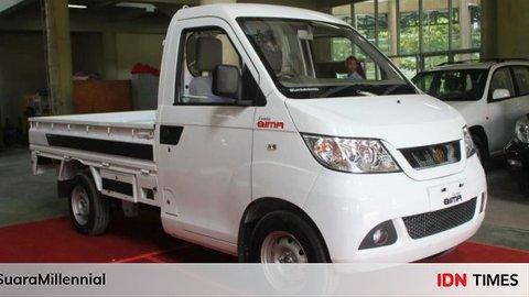 Lama Dinanti, Dua Mobil Esemka Ini Akhirnya Siap Diluncurkan
