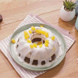 Puding Kue Keranjang