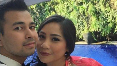Baim Wong Ungkap Kondisi Rumah Tangga Raffi-Nagita