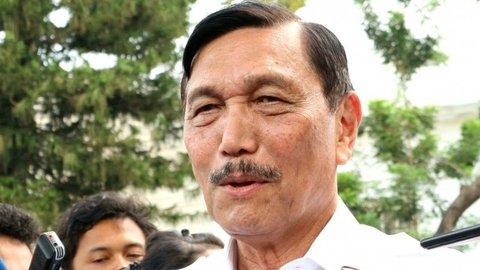 """Luhut Pandjaitan, jenderal """"super"""" yang kembali jaga sektor maritim"""