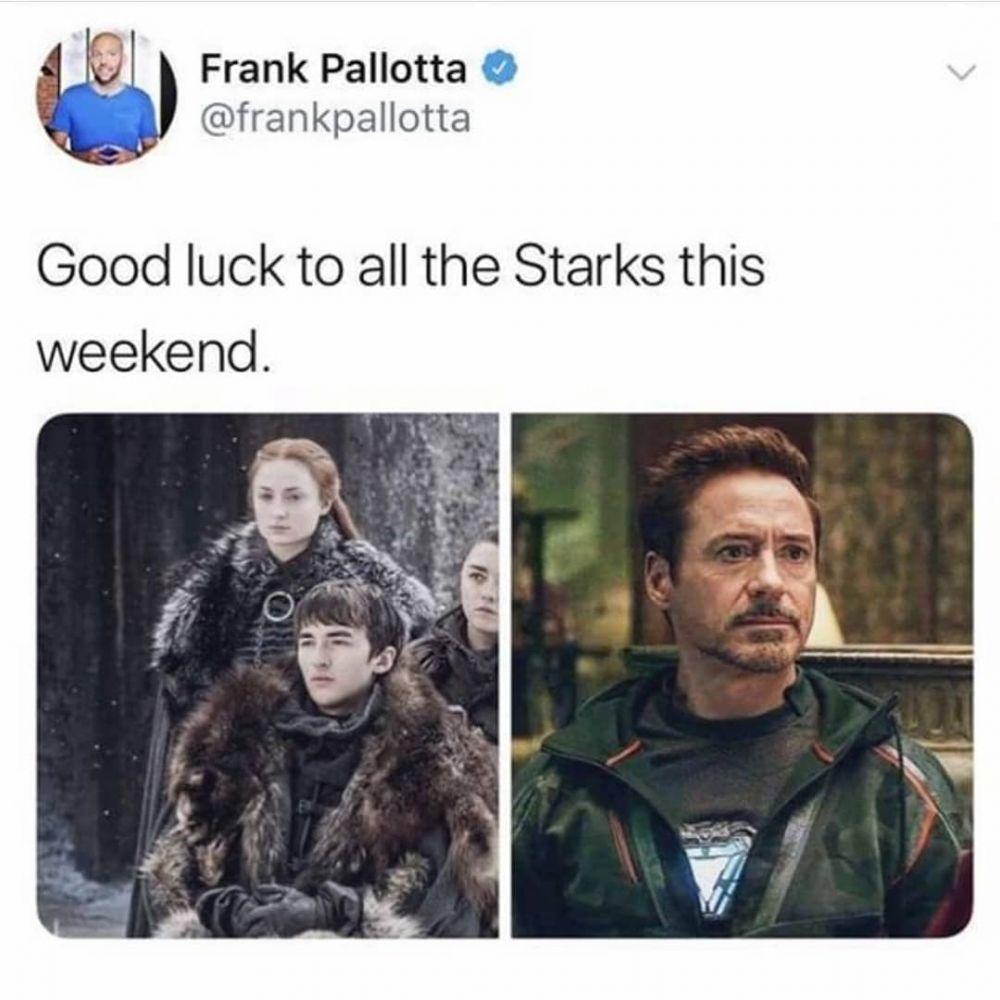11 Meme Kocak Game of Thrones yang Bikin Ngakak Humor