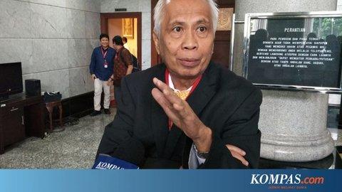 OC Kaligis Gugat Kasus Lama Novel Baswedan ke Pengadilan