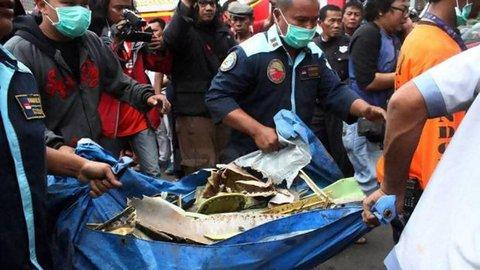 Evakuasi Pesawat Tucano Dinyatakan Selesai