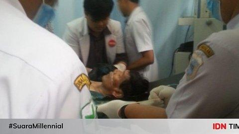 JK: Penusukan Wiranto Tak Pengaruhi Pelantikan Presiden 20 Oktober