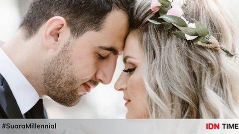 Yakinkan Pasangan dengan 5 Cara ini Kalau Dia Ragu untuk Menikah
