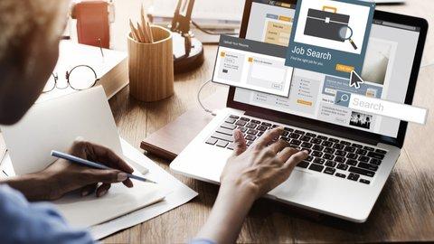 Masih Banyak yang Tertipu, Waspada 3 Ciri-Ciri Penipuan Lowongan Kerja Online Ini