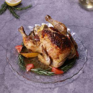 Ayam Panggang Rosemary