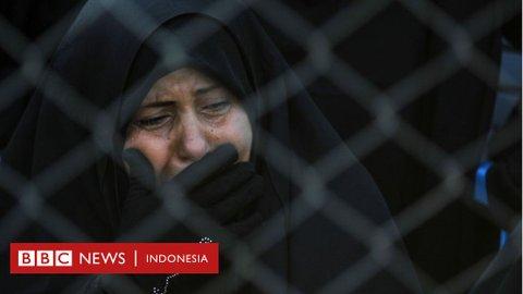 Puluhan umat Syiah tewas terinjak dalam peringatan Asyura di Karbala