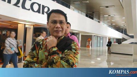 Ketua DPP PDIP Nilai Tak Cukup Waktu Ubah Sistem Pilkada