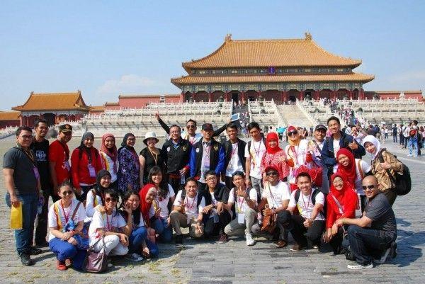 6 Pilihan Beasiswa Shortcourse di Asia 2