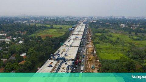 Menhub Minta Tenaga Konstruksi Proyek Kereta RI Tak Melulu dari China