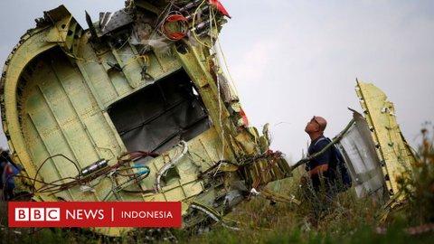 Penembakan Malaysia Airlines MH17: Sadapan telepon 'menunjukkan Rusia mengarahkan para pemberontak Ukraina'