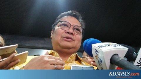 Ketum Golkar: BJ Habibie Teknokrat Paham Politik, Pelopor Teknopol