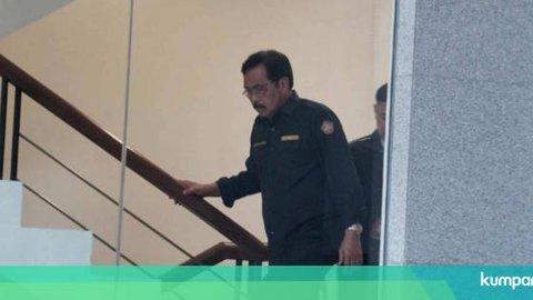 KPK Duga Ada Pengusaha Lain yang Ikut Suap Nurdin Basirun