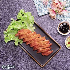 Ayam Nanking #4MasakanAyam