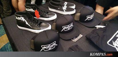 e5adc9d10eec Kegilaan Karena Sneakers