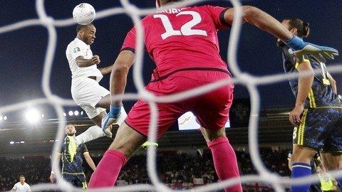 Kualifikasi Piala Eropa: Drama 8 Gol Warnai Kemenangan Inggris vs Kosovo