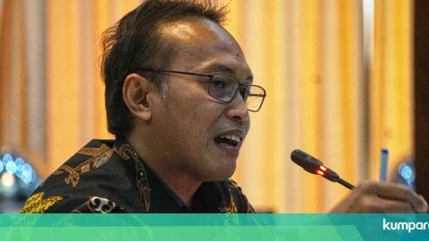 Capim Sigit Ingin KPK Tempatkan Personel di Tiap Kementerian
