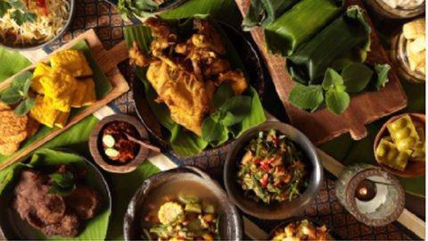 10 Rumah Makan Khas Sunda Paling Enak Dan Murah Di Bandung Patus Dicoba Kurio