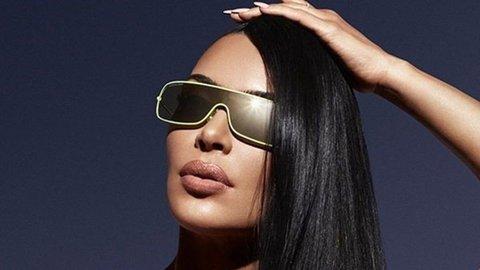 Lagi-Lagi Terkena Kontroversi, Lini Kacamata Kim Kardashian Dituduh Plagiat