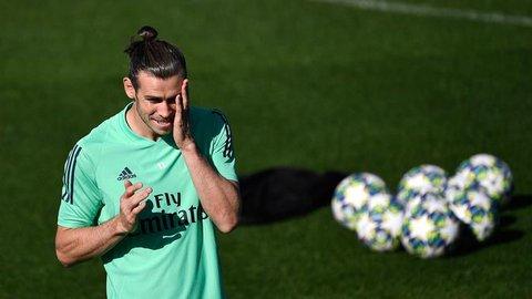 5 Alasan Gareth Bale Tak Lagi Pantas Disebut Bintang Elite