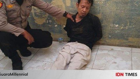 Ditangani Densus 88, Penusuk Wiranto Dibawa ke Mabes Polri