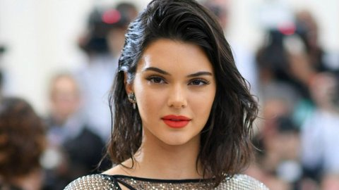 2 Tahun Absen dari New York Fashion Week, Kendall Jenner Akui Kangen