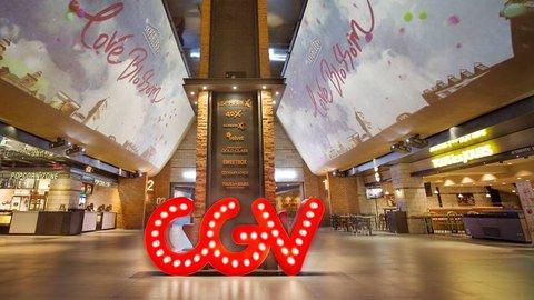 Bioskop Buka Lagi, CGV: Antusiasme Masyarakat Besar