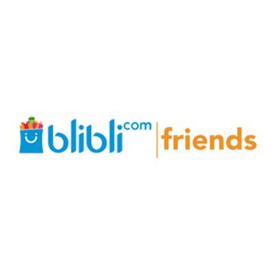 Bliblifriends.com/friends