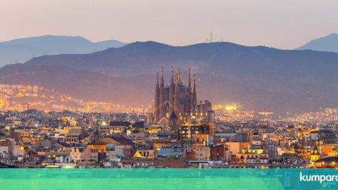Kota Mana yang Memiliki Jumlah Warisan Dunia UNESCO Terbanyak?