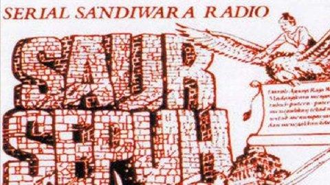 11 September Hari Radio Nasional, jadi Ingat Sandiwara Saur Sepuh