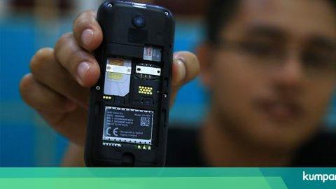 Pemerintah Uji Coba Blokir Ponsel BM Mulai 17 Februari
