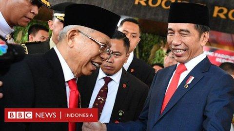 Kritik dan harapan kelompok minoritas kepada Jokowi: 'Perhatikan hak-hak kami'