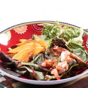 Salad Mangga Udang