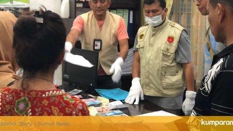 3 Pegawai BPK Pematang Siantar Kena OTT Polda Sumut
