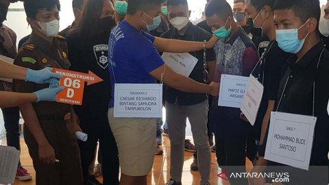 Polisi Dalami Unsur Kelalaian Kasus Tewas Taruna PIP Semarang