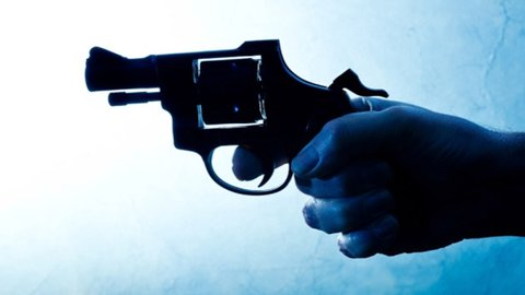 Polisi Tembak Rekannya di Donggala, Lalu Coba Bunuh Diri
