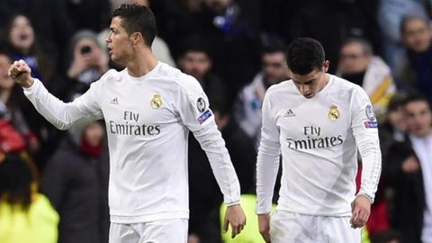 Hasil Pertandingan Real Madrid vs AS Roma: Skor 2-0