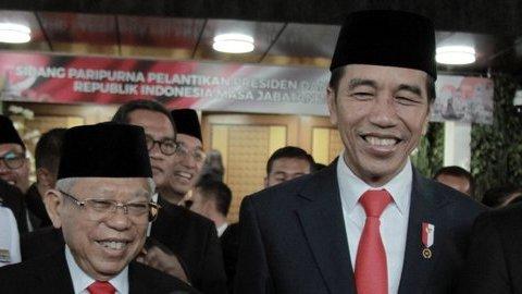 Jokowi Diminta Perhatikan Loyalitas Partai Asal Calon Menteri