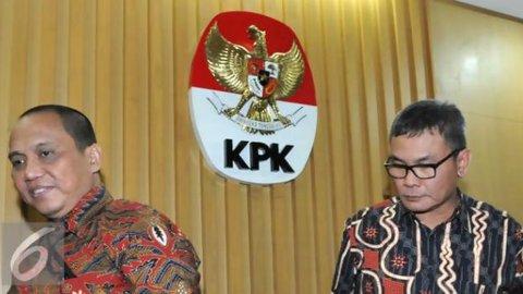 KPK Tetapkan Dewie Yasin Limpo sebagai Tersangka Kasus Suap