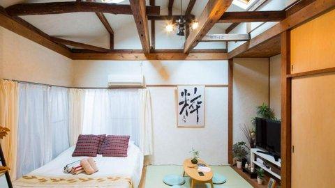 Desain Kamar Minimalis Jepang Bincangrumah Com