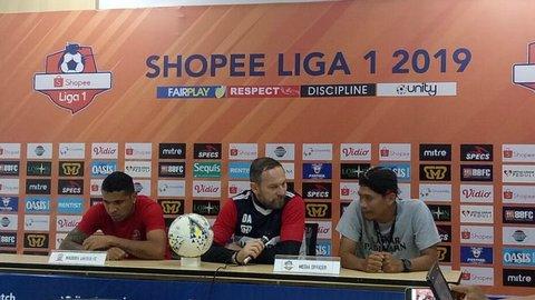 Madura United: Tira Persikabo Berbahaya