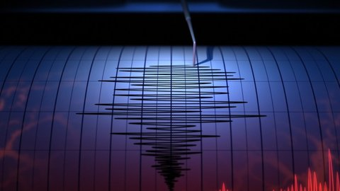 Gempa 5,2 Magnitudo Guncang Bali