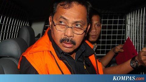 """""""Cukup Gubernur Kepri yang Kena Kasus Korupsi, yang Lain Segera Bertobat..."""""""
