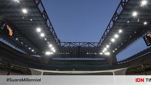 CEO AC Milan Optimistis Dengan Proyek Stadion Baru